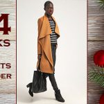 Adventskalender Outfit Tag 24