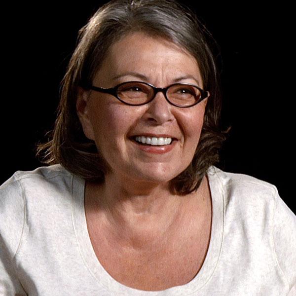Rosaeanne Barr