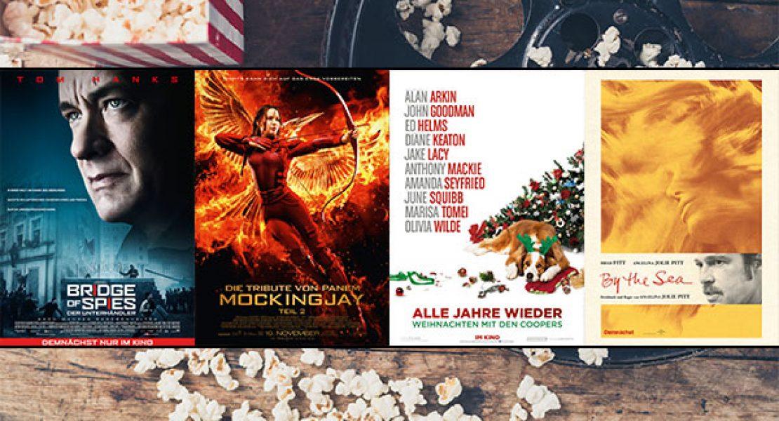 Filmtipps im Dezember 2015