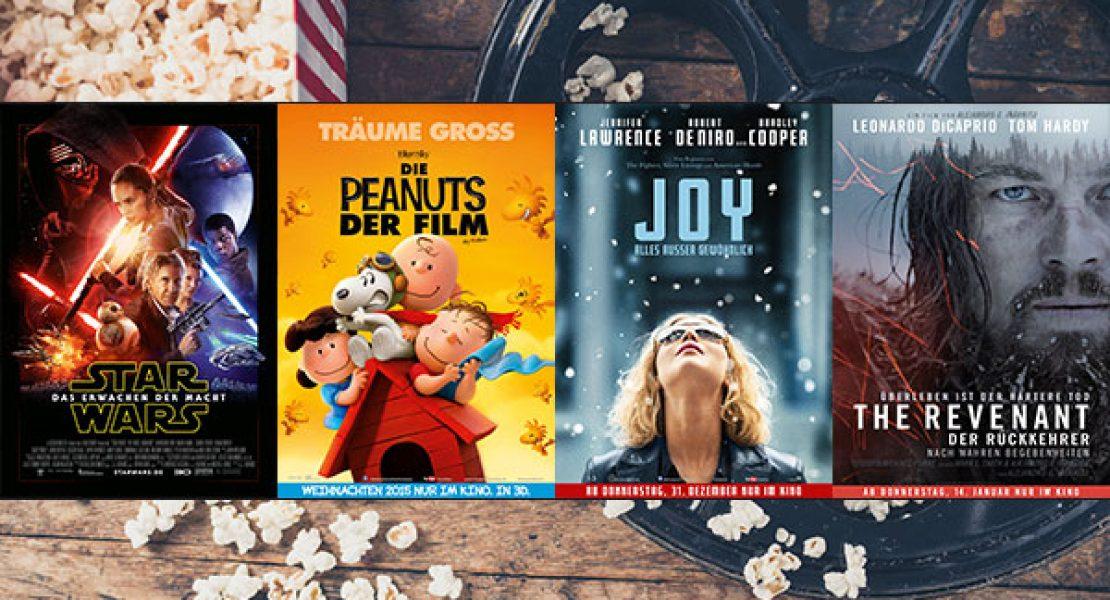 Film-Tipps im Januar 2016