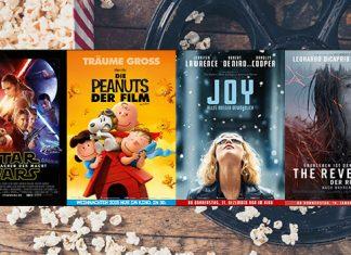 Filmtipps im Januar
