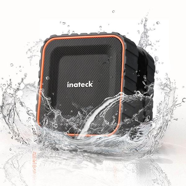 Inateck Tragbarer Bluetooth Lautsprecher