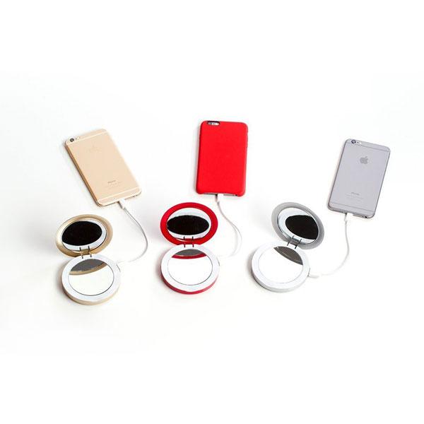 Pearl Spiegel Akku für Smartphones
