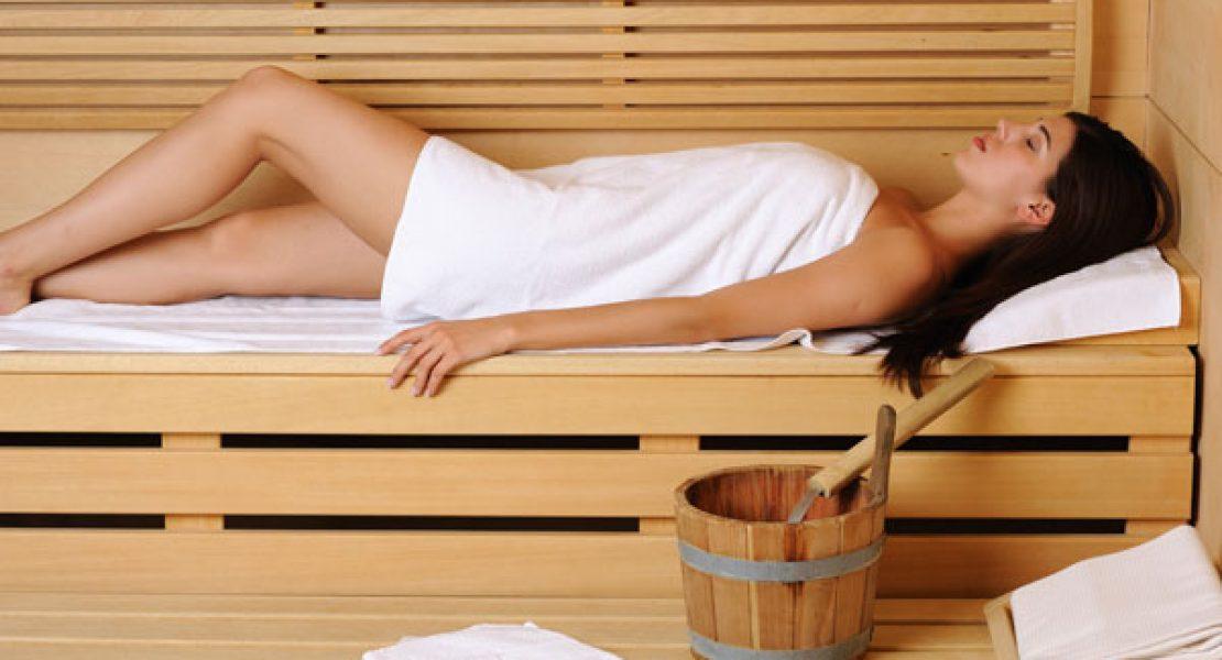 hei e tipps f r die sauna. Black Bedroom Furniture Sets. Home Design Ideas