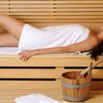 Sauna Tipps zum Relaxen