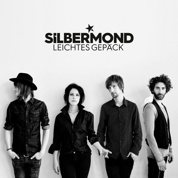 Albumtipp: Silbermond - Leichtes Gepäck