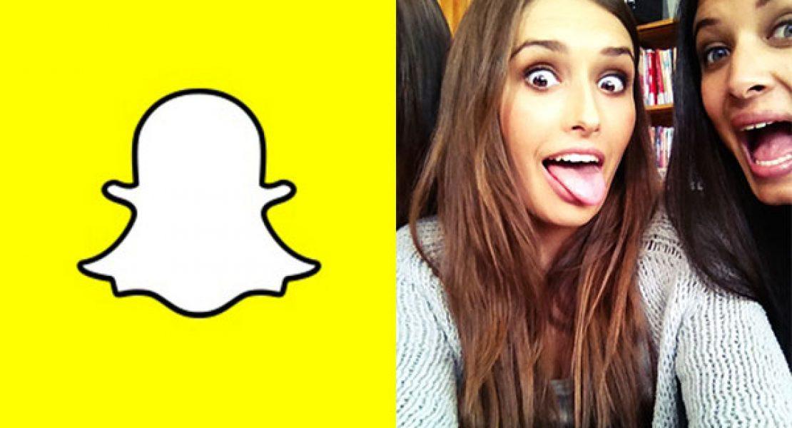 Geheime Snapchat-Tricks, die du garantiert noch nicht kanntest