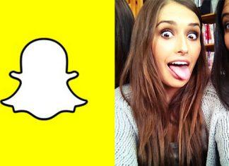 Snapchat Tricks Tipps