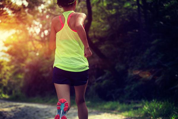Trainierst du besser morgens oder abends?