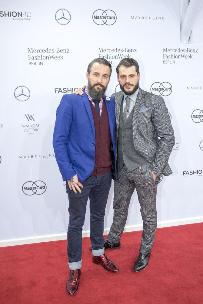 Manuel Cortez & Tobias Bojko