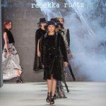 Rebekka Ruétz Herbst Winter 2016/17 Runway Show