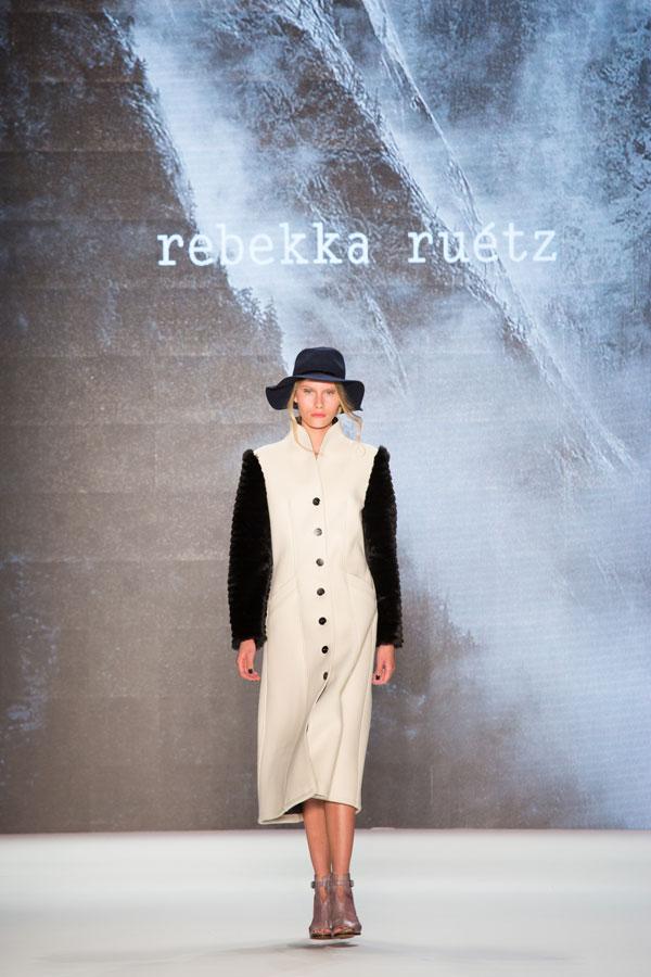 Rebekka Ruetz Herbst Winter 2016/17