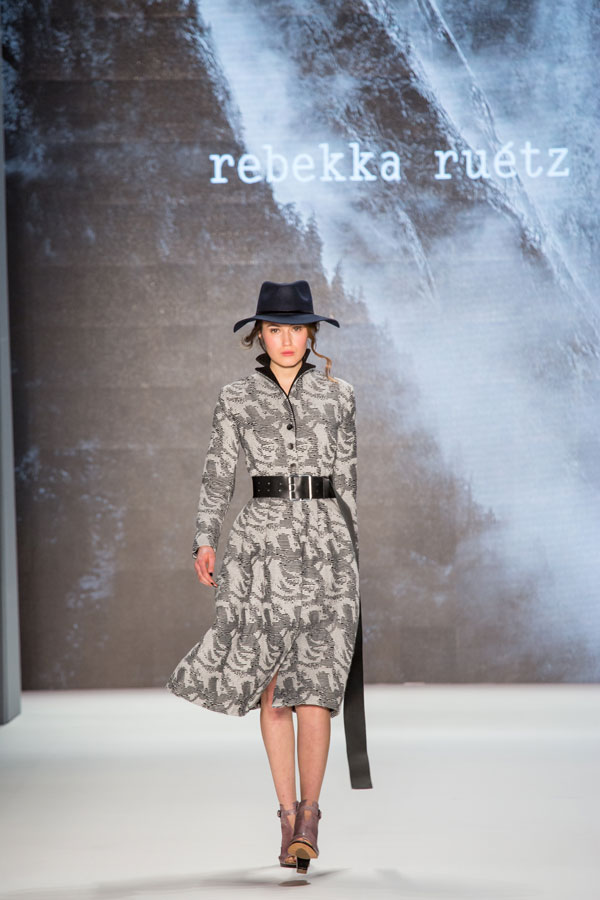 Rebekka Ruetz Herbst Winter 2016/17