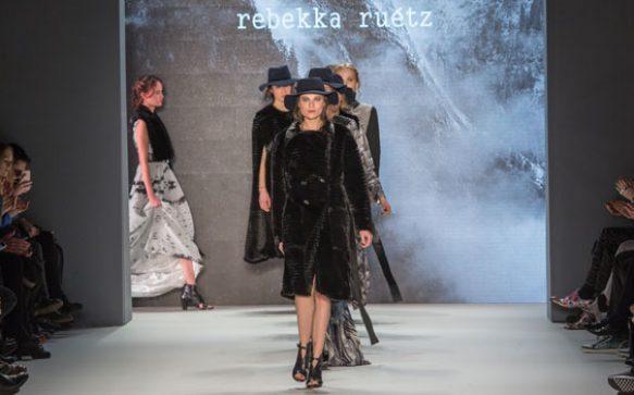So close, so far, so Rebekka Ruétz!