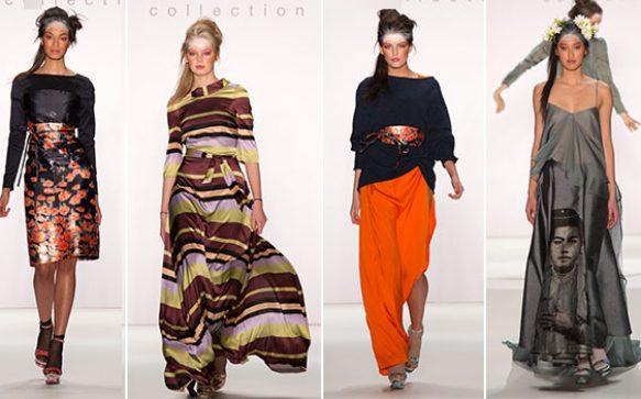 Get some Color now! Anja Gockel