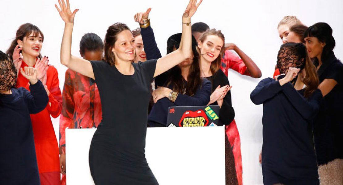Attitude, Coolness und die Freude am Leben – Das ist Anne Gorke!