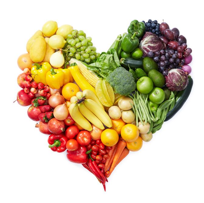 Clean Eating - Gesund essen