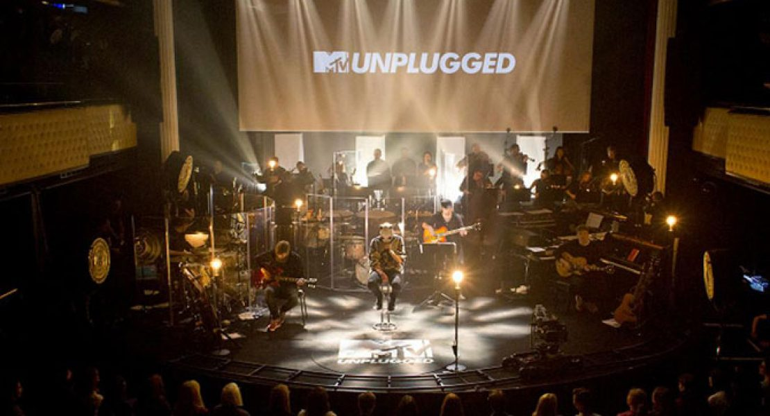Eventtipp: CRO: MTV Unplugged Tour 2016