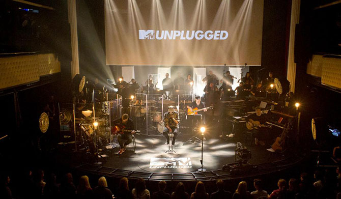 Cro MTV Unplugged Tour