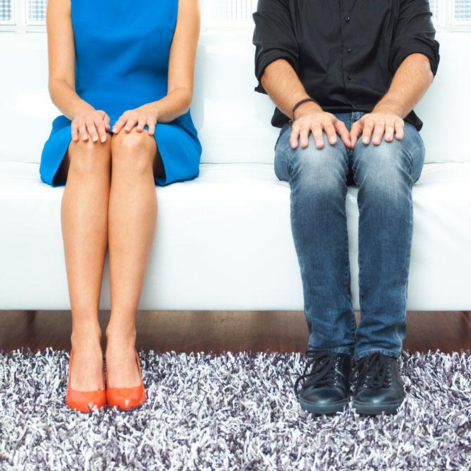 Flirttipps für Schüchterne