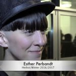 Interview Esther Perbandt