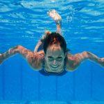 Schwimm dich schlank