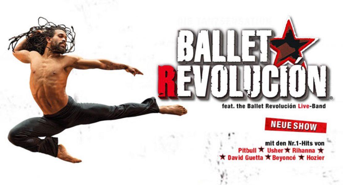 Eventtipp: BALLET REVOLUCIÓN
