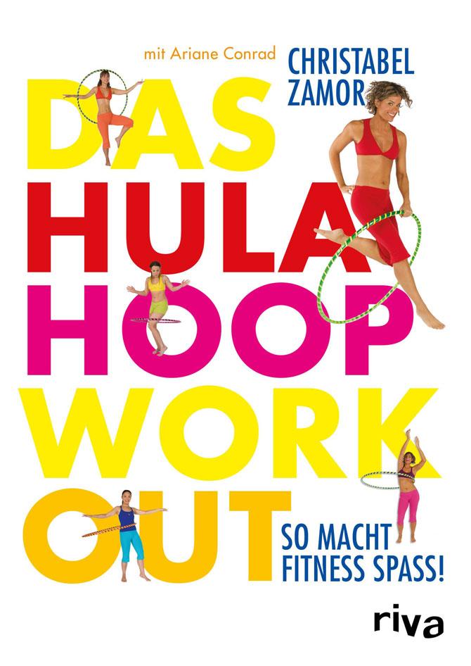 Das Hula Hoop Workout