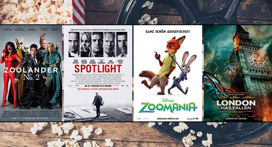Filmtipps im März