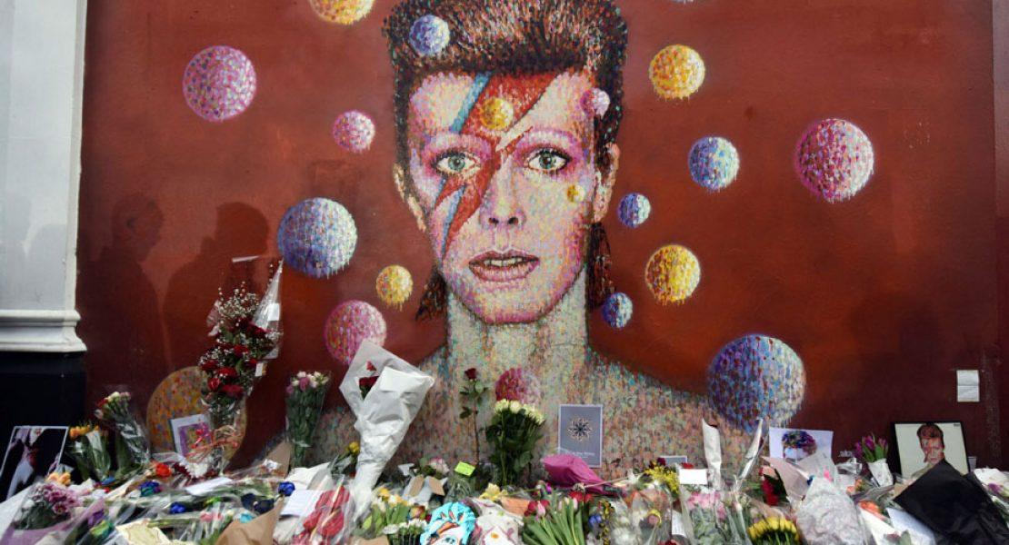 Albumtipp:  Blackstar von David Bowie