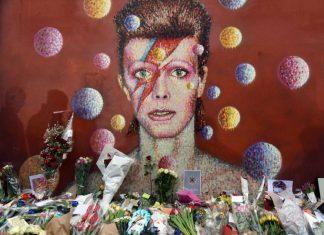 Albumtipp: Blackstar - David Bowie