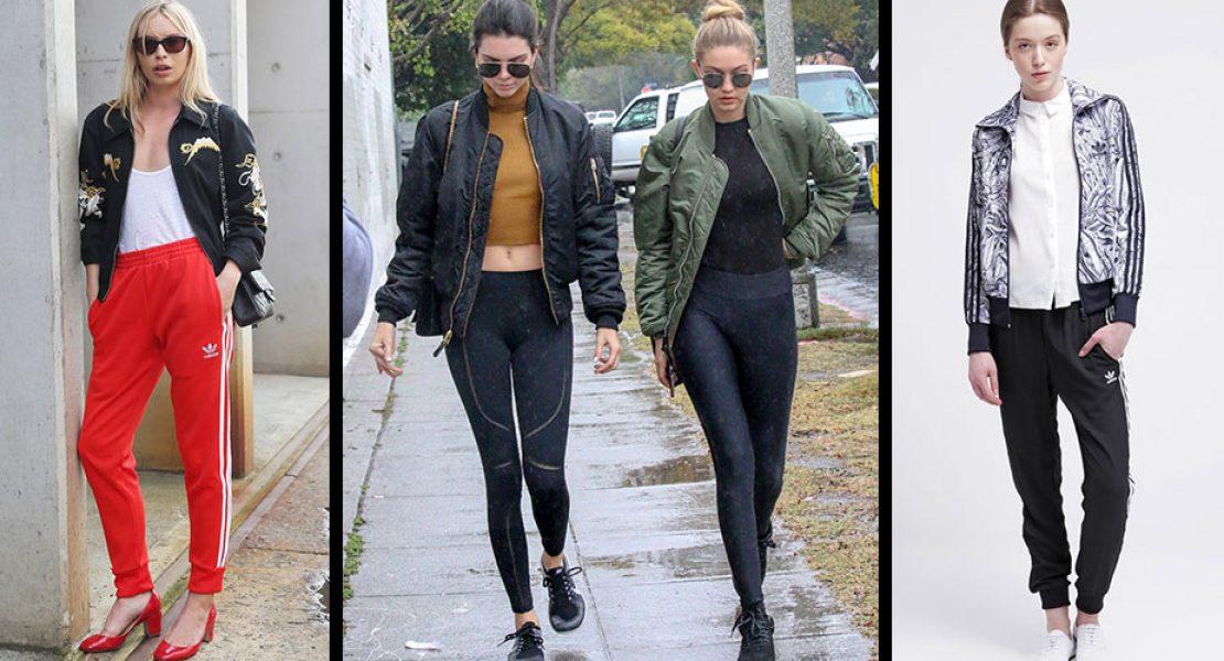 Athleisure - So trägst du den Trend-Fitness-Look - AJOURE.de 66aa2585a0