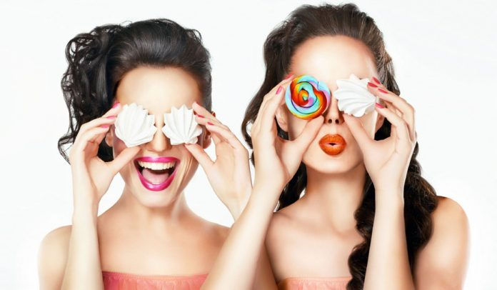 Augenpflege Anleitung