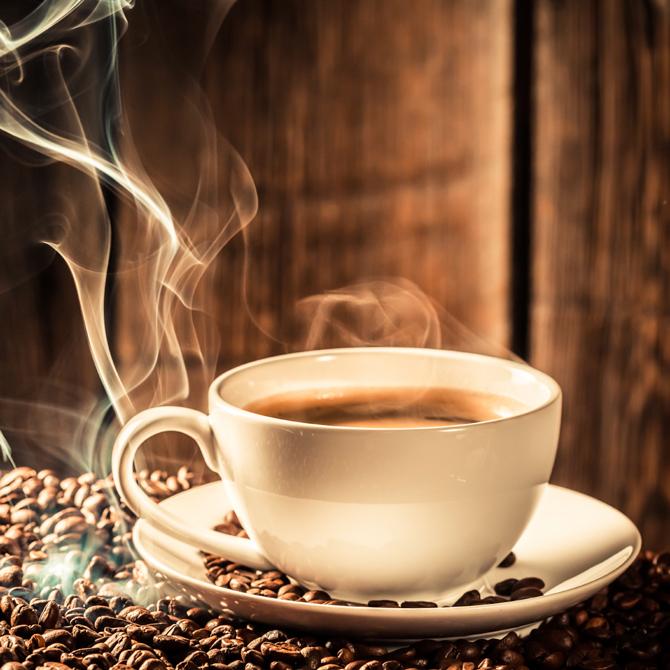 Fatburner Kaffee