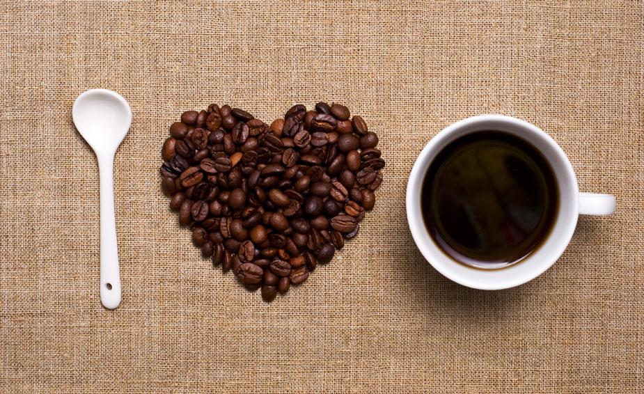 Kaffee Liebe