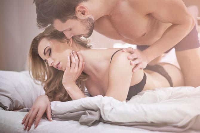 Gründe kein Orgasmus