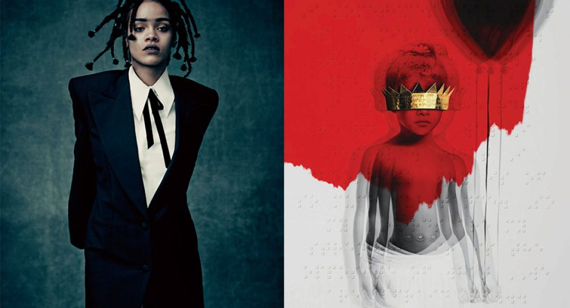"Eventtipp: Rihanna –  ""Anti World Tour"""
