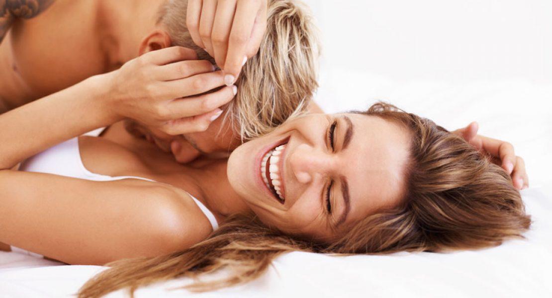 10 Zeichen, dass du ein tolles Sexleben hast