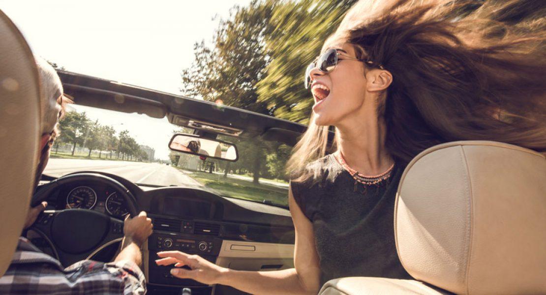Bring Abenteuer in dein Leben! 5 Tipps für mehr Abwechslung