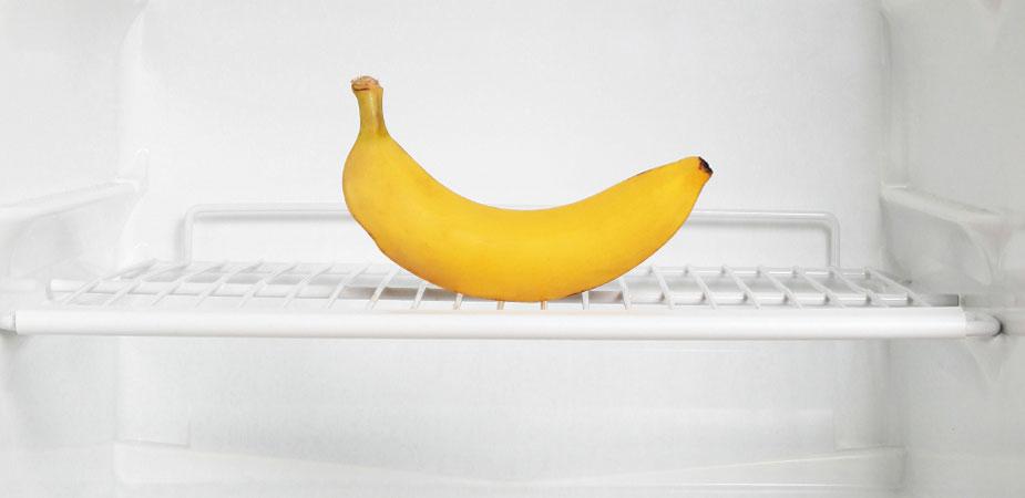 Snack Banane