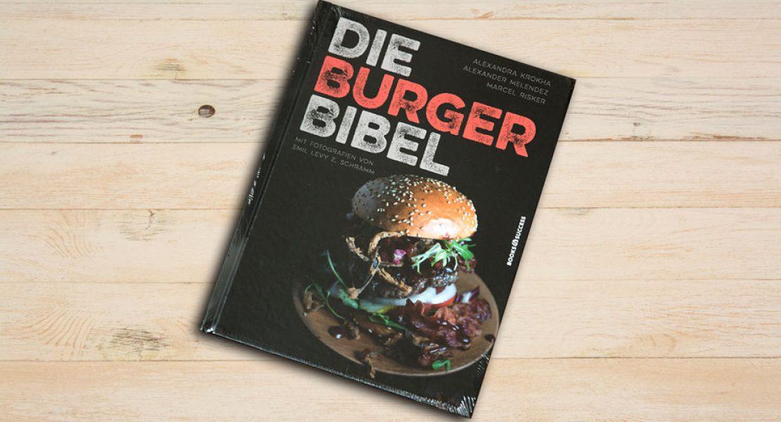 Buchtipp: Die Burger Bibel