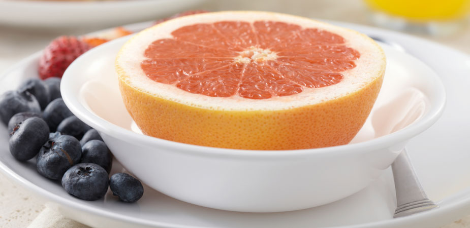 Snack Grapefruit