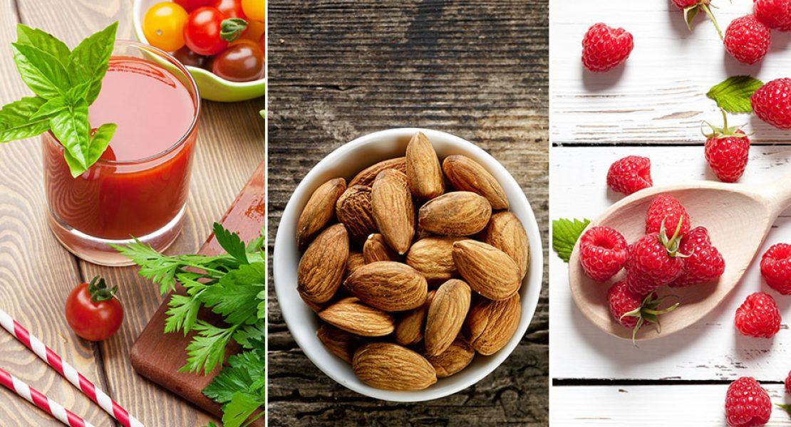 Kalorienarm snacken – Leckereien unter 100 kcal