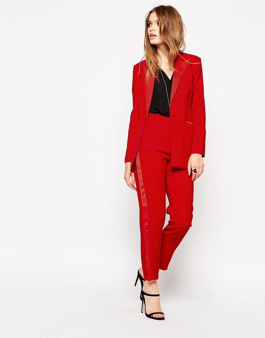 Kombiteile Modetrend