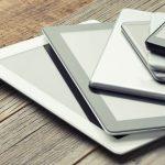Smartphones & Tablets kabellos laden