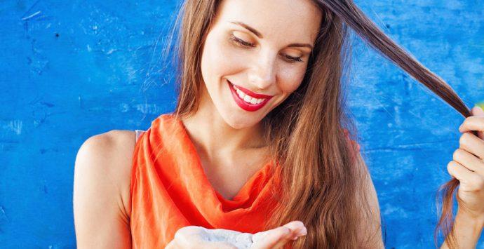 Geheimnis Trockenshampoo – Haare wie frisch gewaschen