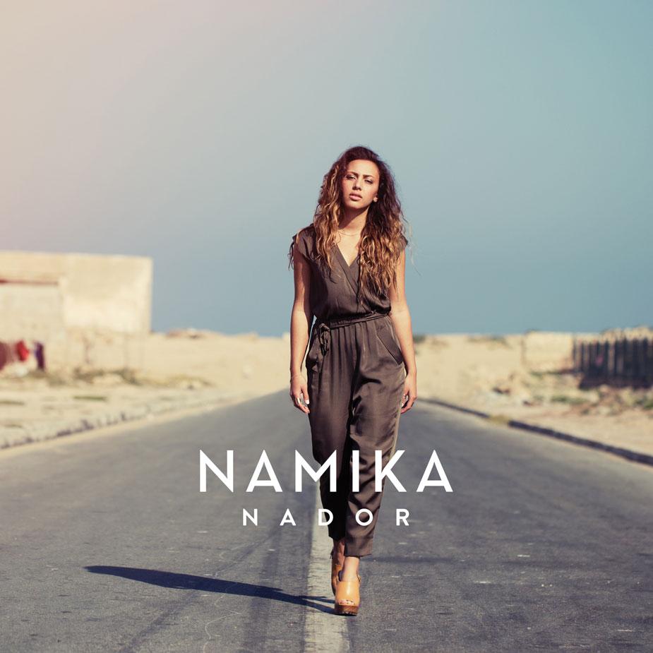 NAMIKA Nador