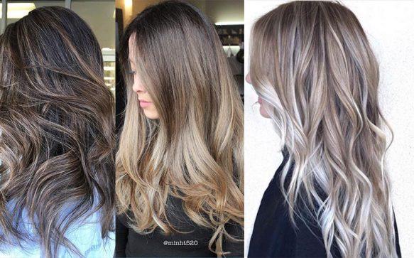 Ombré – Sombré – Babylights! Der neue Haarfarbentrend