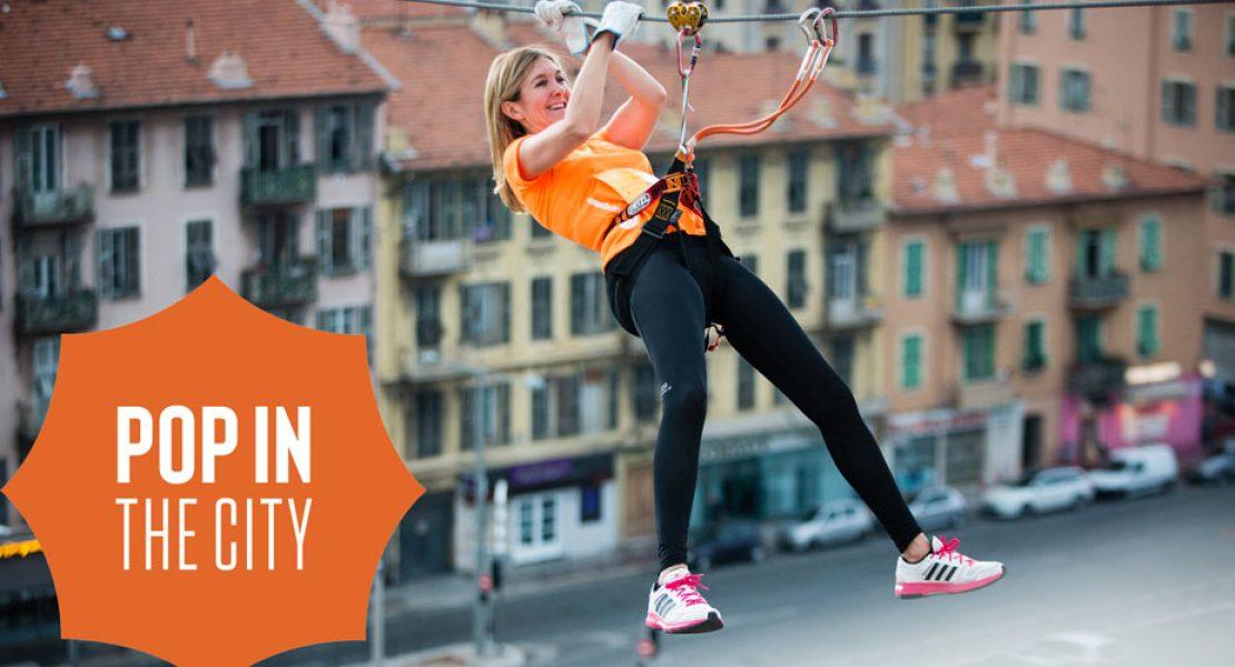 Pop in the City: Schatzsuche für Abenteuerinnen