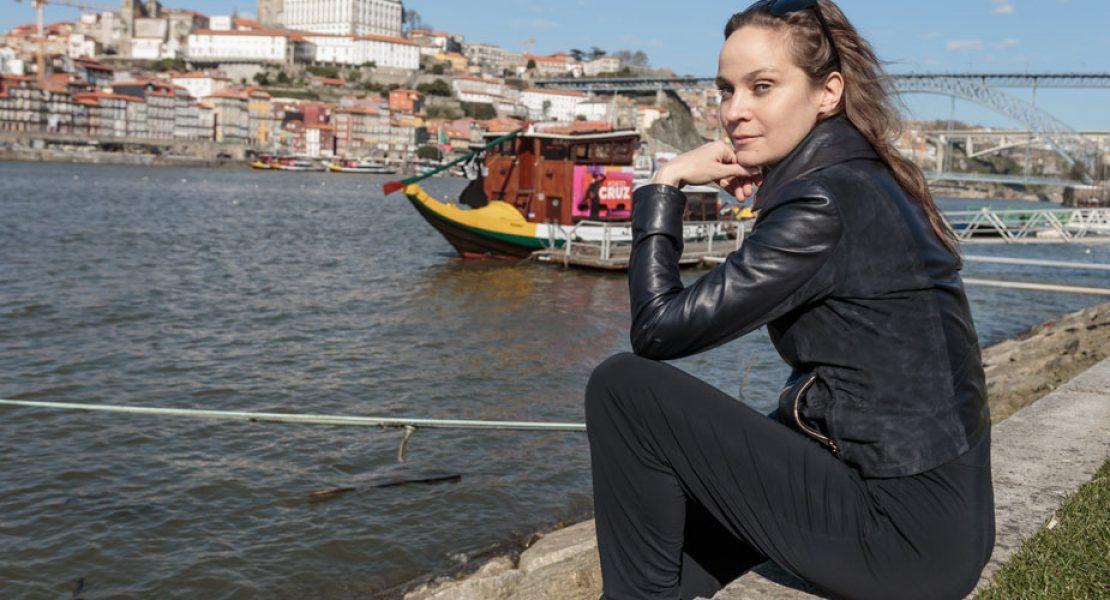 Schauspielerin Jeanette Hain im Interview